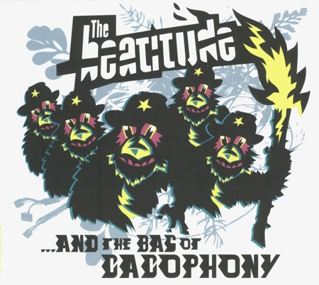 Beatitude - ...And The Bag Of Cacophony