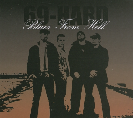 69-Hard - Blues From Hell