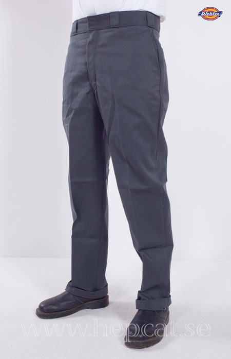 dickies o dog 874 traditional work pant charcoal. Black Bedroom Furniture Sets. Home Design Ideas