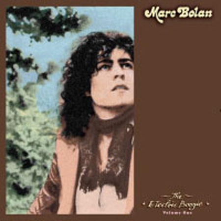 Marc Bolan - The Electric Boogie Volume One - LP