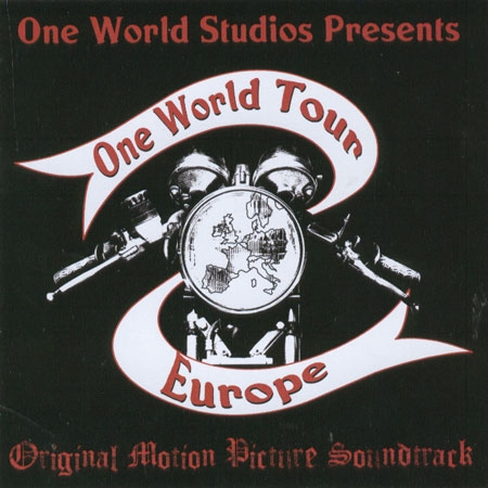 Various - The One World Tour Original Motion Picture Soundtrack