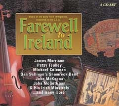 Various - Farwell To Ireland