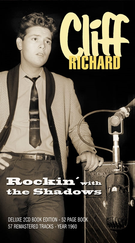 Cliff Richard - Rockin´ With the Shadows (2xCD)