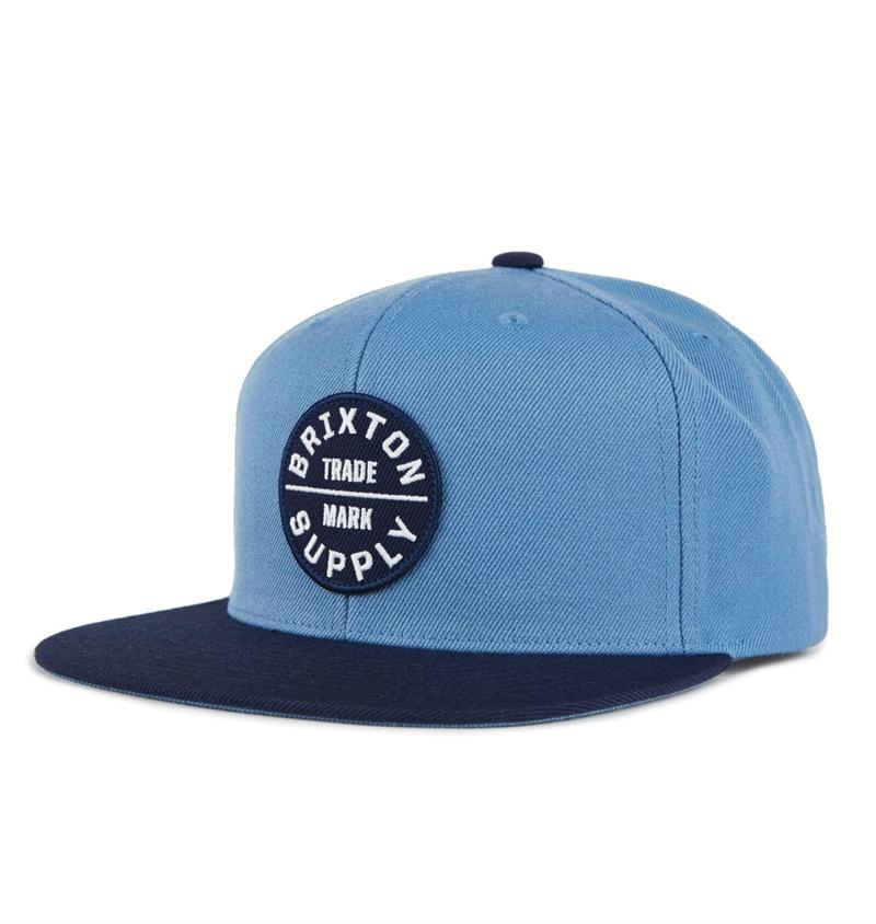 Brixton---Oath-III-Snapback---Grey-Blue-Navy.jpg 3022d0e894e