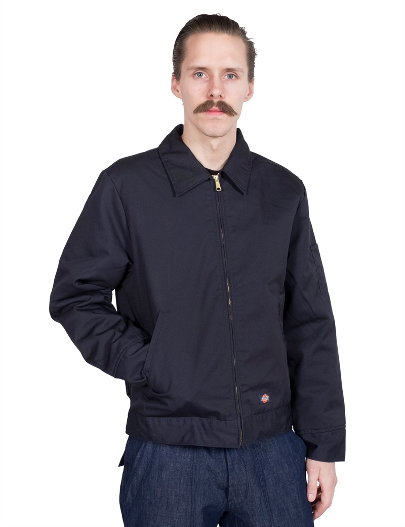 Dickies---Lined-Eisenhower-Jacket-RG---Dark-Navy-312