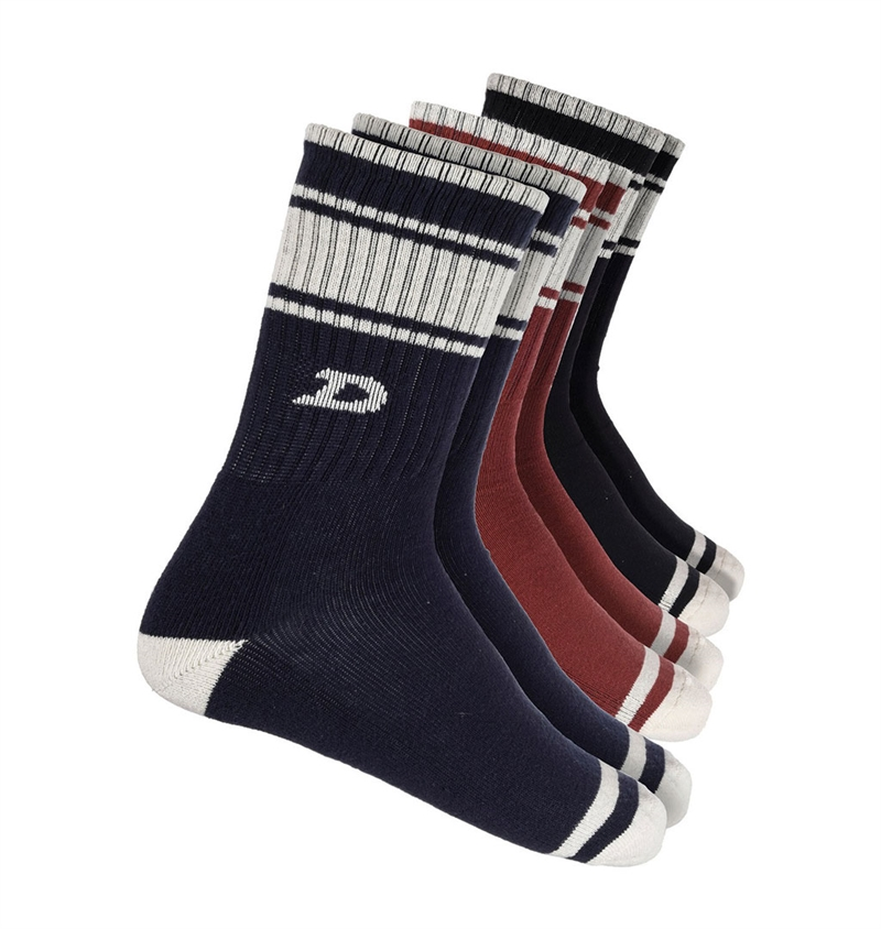 Dickies-Rock-Falls-Sock-Pack-Assorted-Colour-1