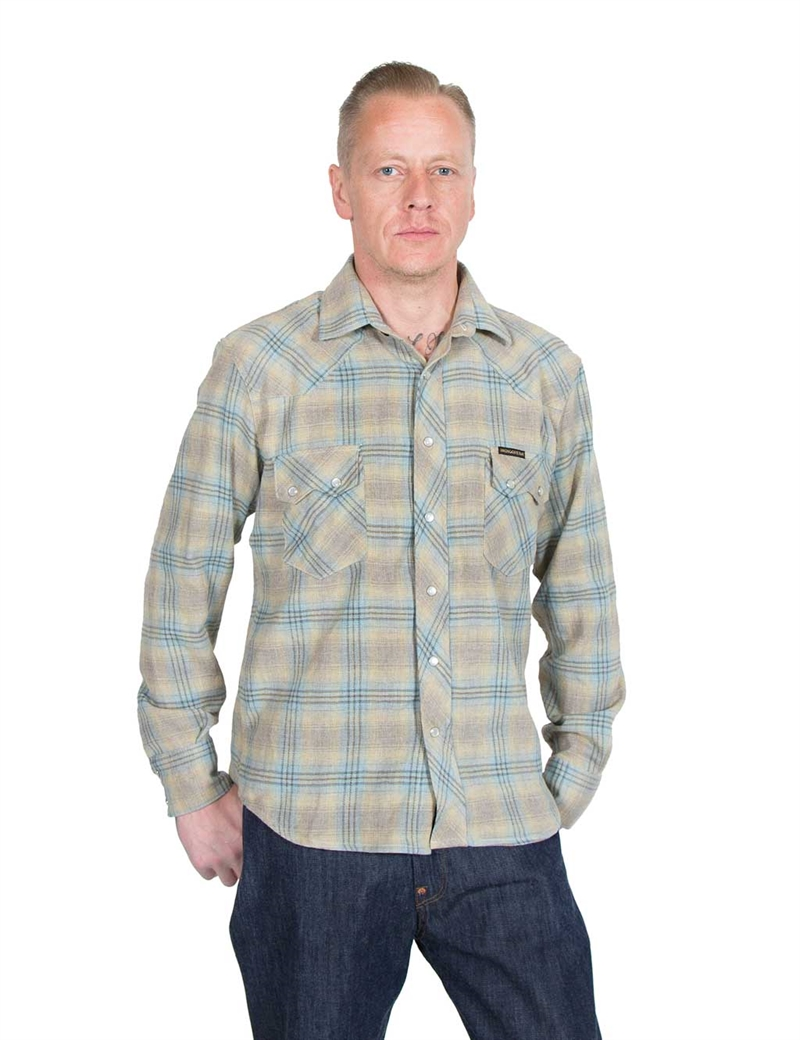 Dollard-Shirt-Japanese-Checked-Woo-0l