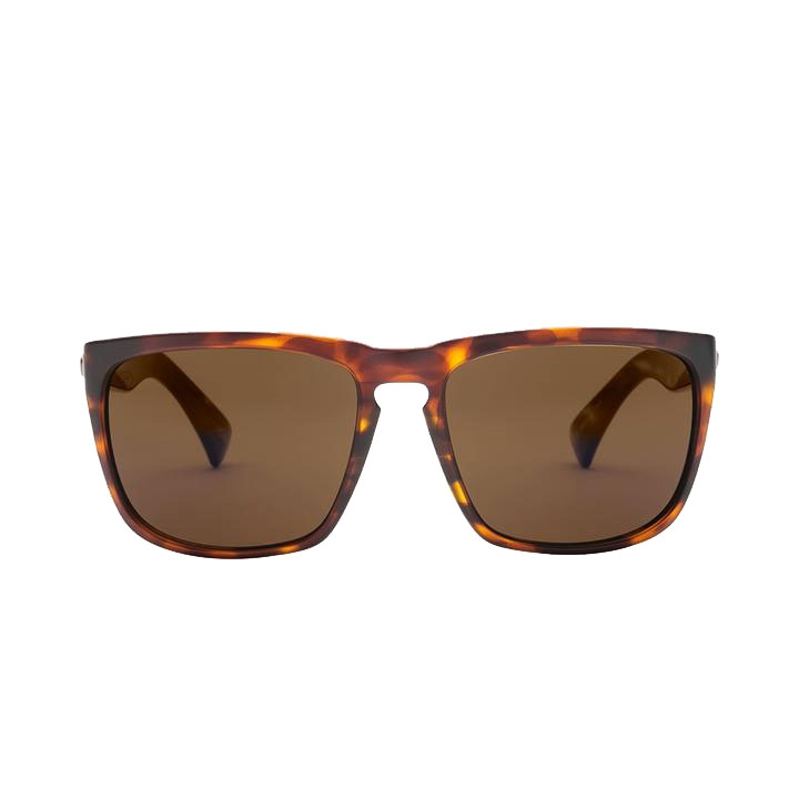 Electric---Knoxville-XL-Sunglasses---Matte-Tort-bronz-1