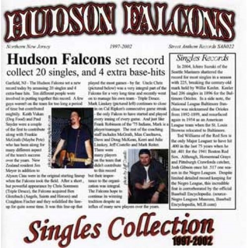 Hudson-Falcons-singles-collection-1997-2002