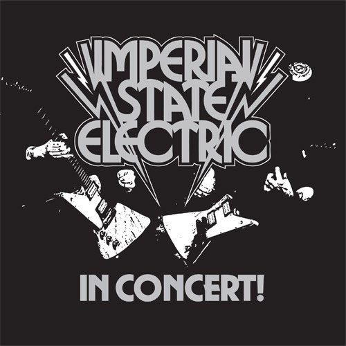 ImperialStateElctrickInConcert