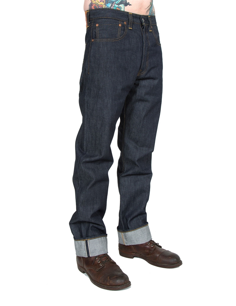 Levi´s Vintage Clothing - 501® 1947 Jeans Rigid