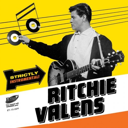 RitchieValens_StrictlyInstrumental