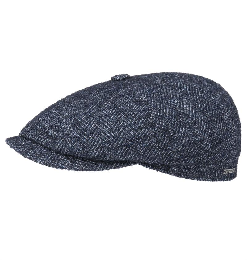9e38226ad26 Stetson---Hatteras-Wool-Herringbone-Flat-Cap---Blue-1.jpg