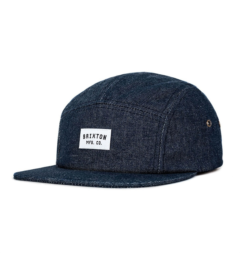 brixton-cap-low-hendrick-denim