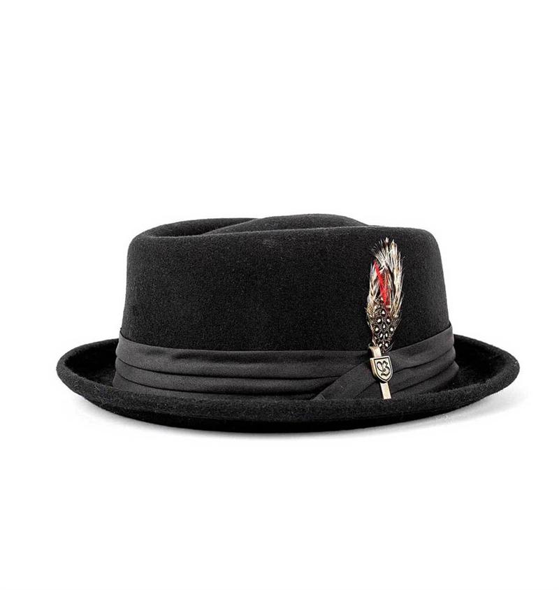 Handla från hela världen hos PricePi. pork pie hatt c9c179a17393b