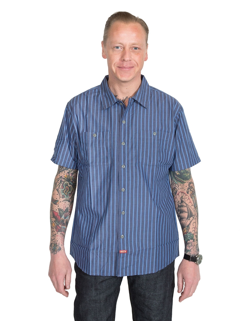 brixton-shirt-blake-striped-blue-012