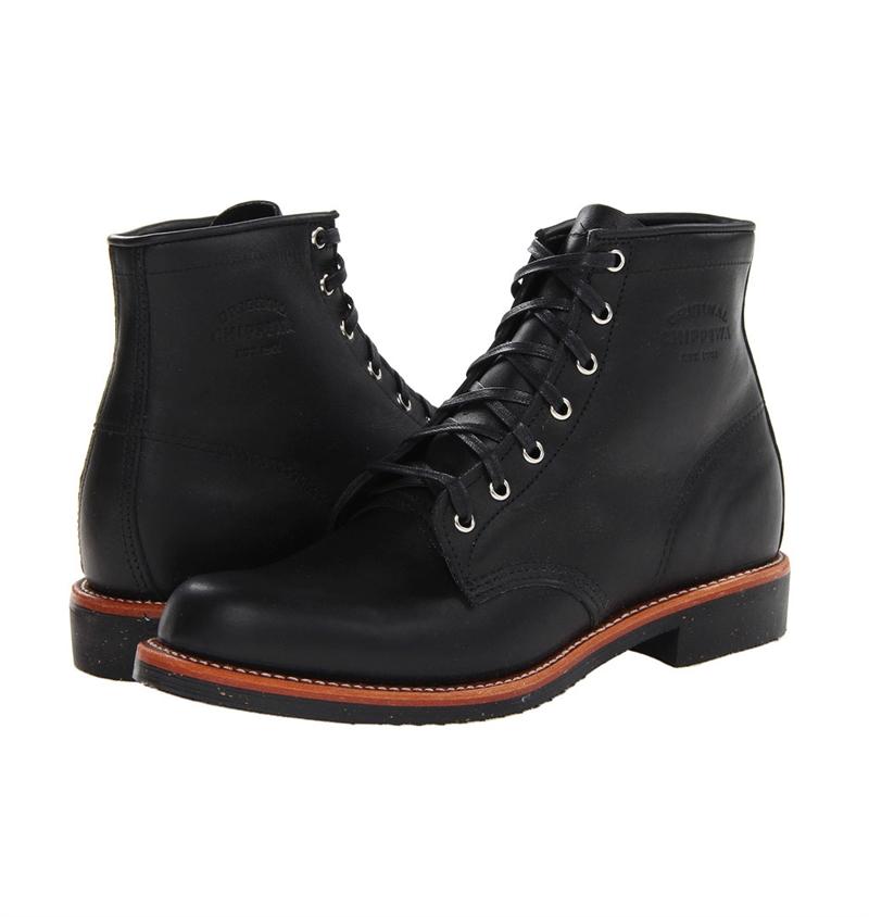 eec4f575ec3 chippewa general utility service boots black odessa sverige he