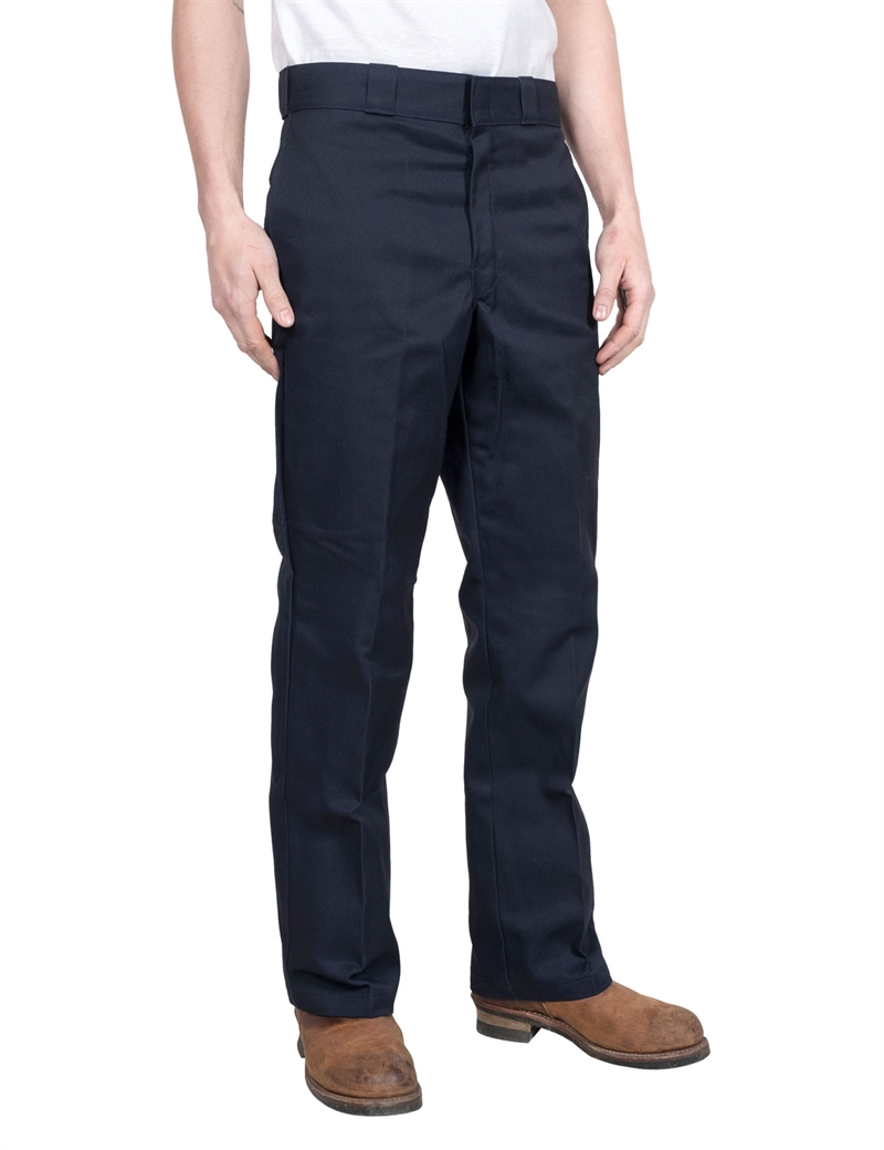 Dickies - O-Dog 874 Traditional Work Pant - Dark Navy