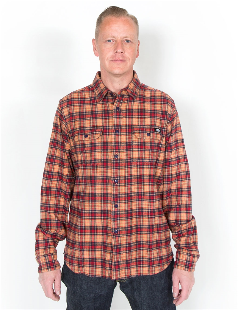 dickies-seymor-shirt-red-12345