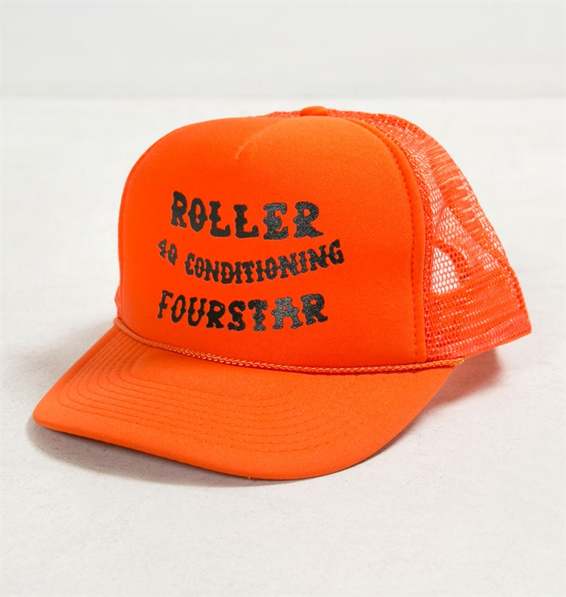 fourstar_4q_max_roller_trucker_hat_orange_1