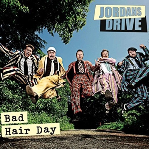 jordans-drive-bad-hair-day-cd
