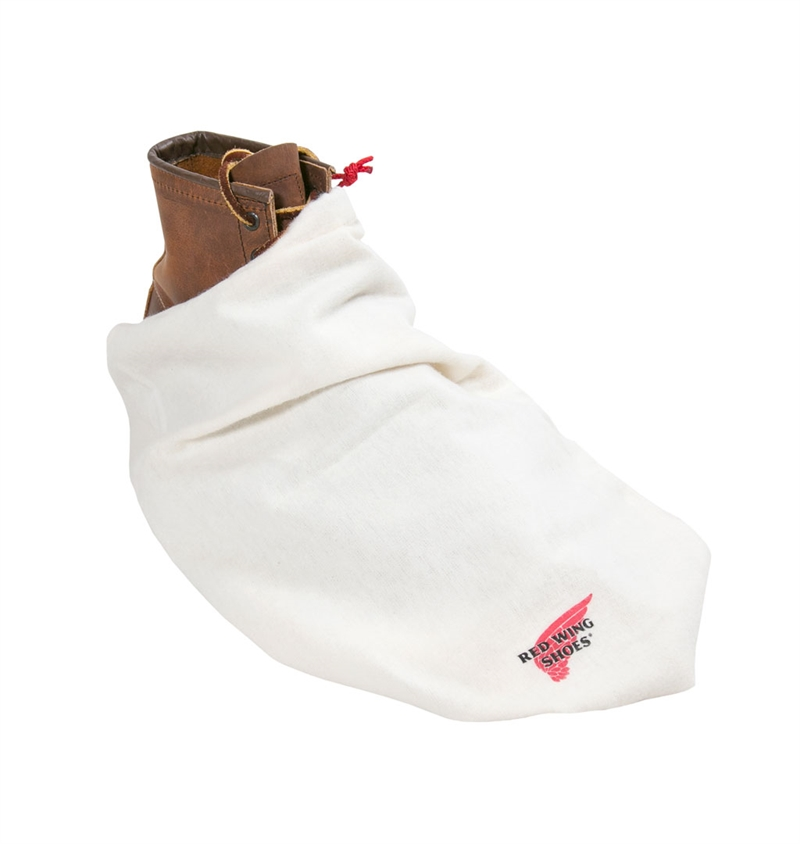Red Wing - 97194 Boot Bags - White