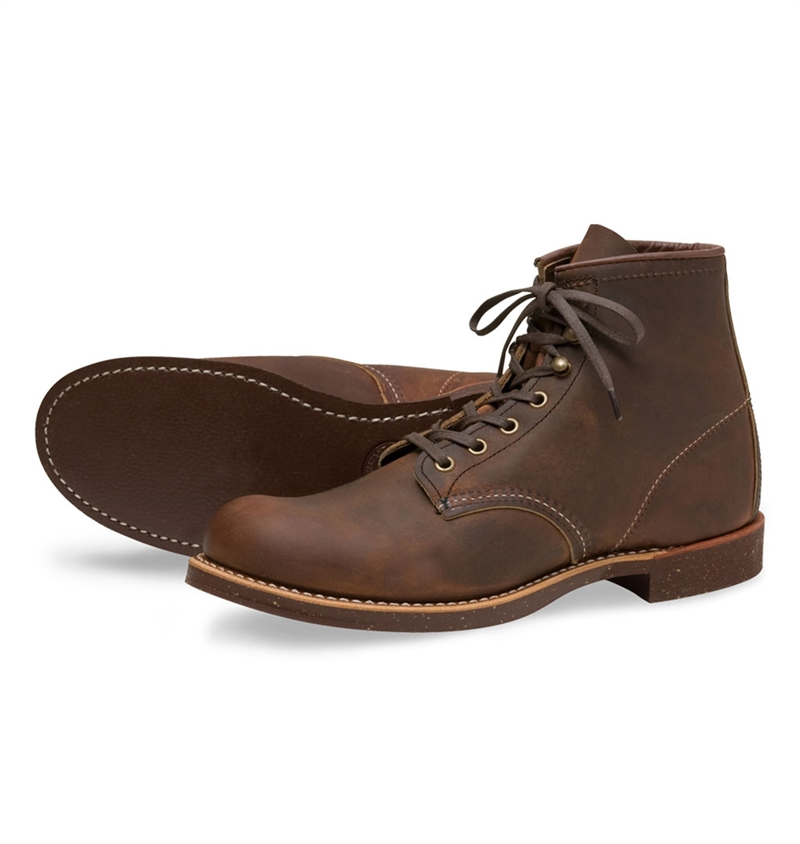 Red Wing Shoe Stores In Minnesota