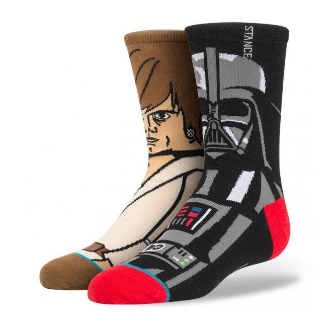Stance Star Wars Force Kids Socks