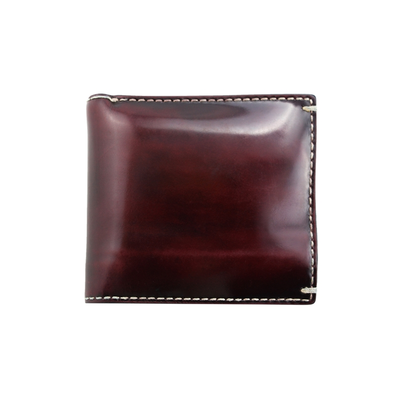 Flying Zacchinis - Vitti Wallet Cordovan