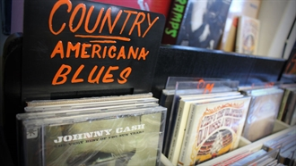 AMERICANA & COUNTRY