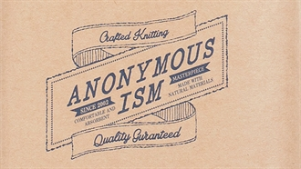 Anonymous Ism