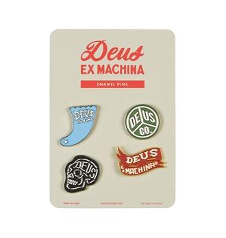 1be43aeade6f Deus Ex Machina | Sverige | HepCat Store
