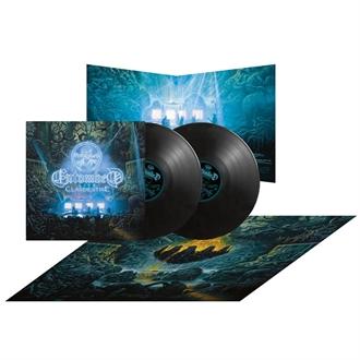 5ff7ab5b7f34b Entombed - Clandestine Live (180g) - 2 X LP
