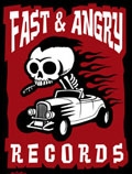 Fast & Angry Records