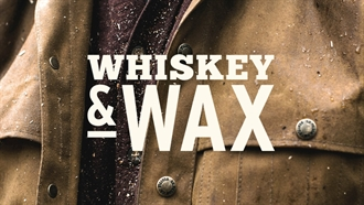 Filson Wax & Whiskey