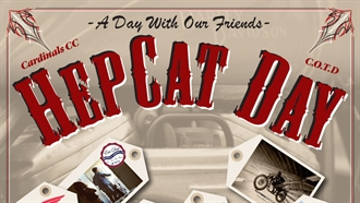 HepCat Day 2015