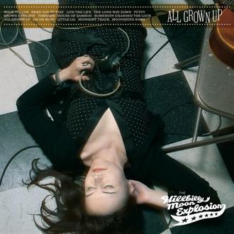 7c5117363a Hillbilly Moon Explosion - All Grown Up (RSD2019)(Khaki Vinyl) - LP
