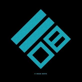 d77528b99ac II Dead Boys - II Dead Boys (RD2019) - LP