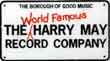 Harry May Records