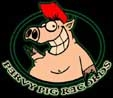 Pervy Pig Records