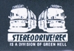 Stereodrive! Records