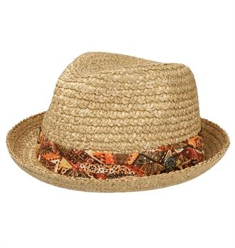 ec309b70 Stetson - Martinez Vintage Wheat Straw Hat