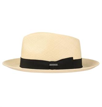 a8c35e42f14dd Stetson - Solano Fedora Panama Hat
