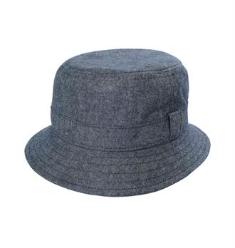 adc0de6bc5 Tellason - The Wyckoff Bucket Hat Chambray