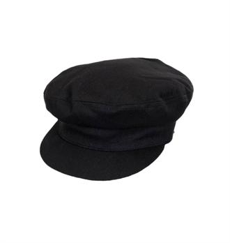 Brixton - Kids Fiddler Cap - Black 9d723c3f15e