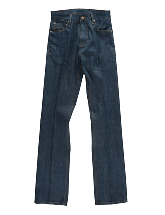 Eat Dust - Fit 63 Bootcut Cash 70S Denim Jeans - 11.2 oz