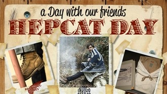 HepCat Day