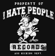 I Hate People Records