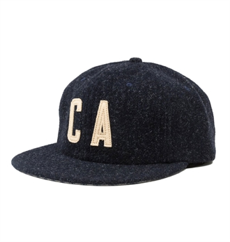Iron & Resin - Best Coast Cap - Indigo