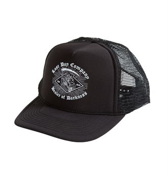 LDC - Dealer Of Darkness Trucker Hat - Black